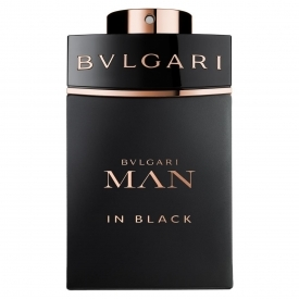 Bvlgari man in black тестер