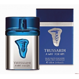 Trussardi Away for Him