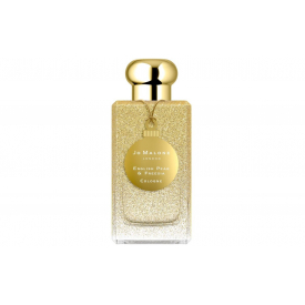 Jo malone english pear freesia золотой флакон