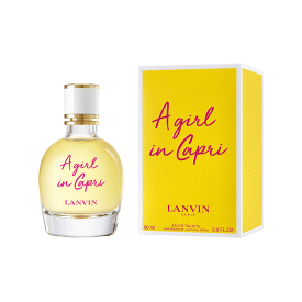 Lanvin a girl in capri EU