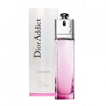 Christian Dior Addict Eau Fraiche 2012