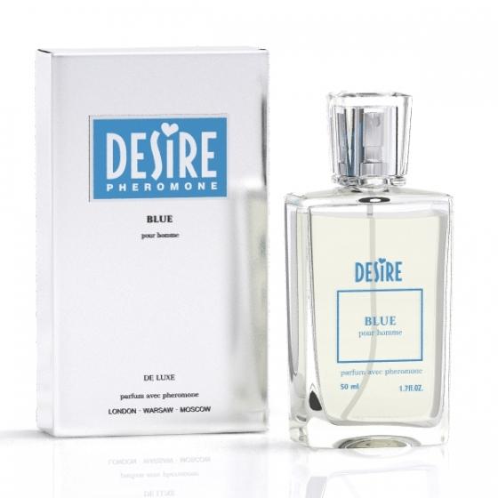 Desire Pheromone BLUE men 50 мл