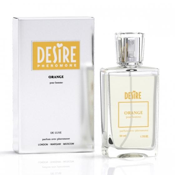 Desire Pheromone ORANGE men 50 мл