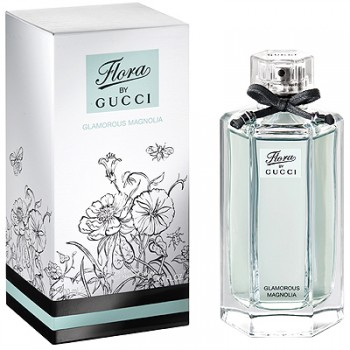 Gucci Flora by Gucci Garden Collection-Glamorous Magnolia