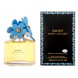Marc jacobs daisy garland guirlande edition