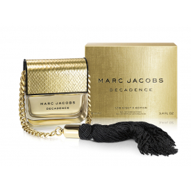 Marc jacobs decadence gold EU