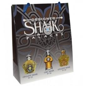 Подарочный набор Shaik 3 X 15 МЛ