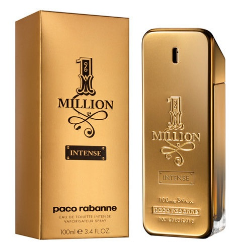 1 Million Intense Paco Rabanne для мужчин