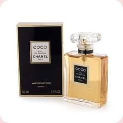 Chanel Coco Black Eau De Parfum