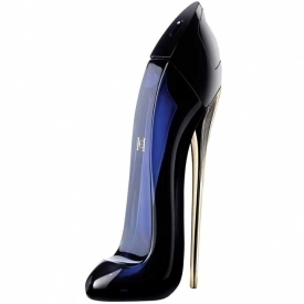 Carolina Herrera Good Girl tester