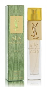 Yves Saint Laurent Elle Gold