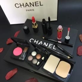 Косметический набор Chanel 9 in 1