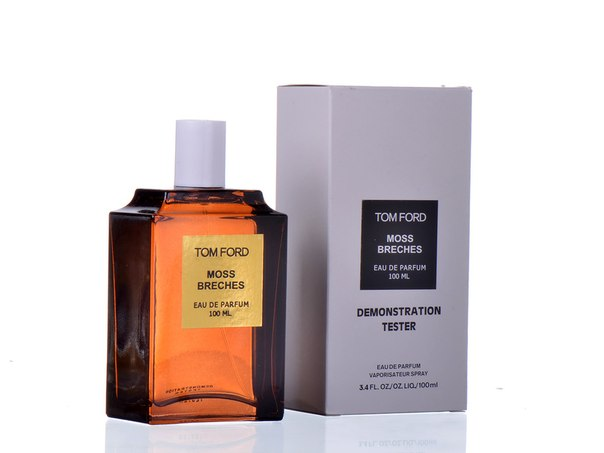 Tom Ford Moss Breches tester