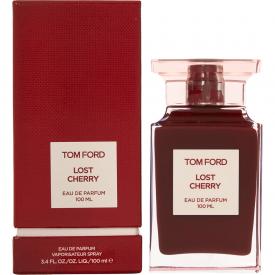 Парфюмированная вода Tom Ford Lost Cherry EU