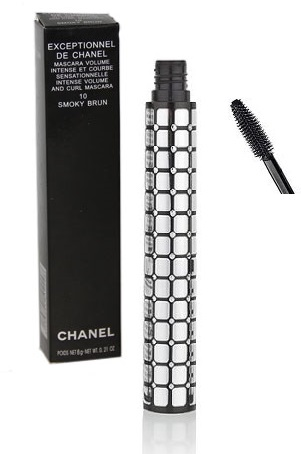Тушь Chanel Exceptionnel de Chanel 10 Smoky Brun