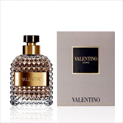 Valentino Uomo Valentino для мужчин