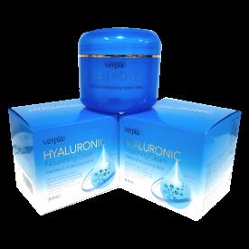 Крем verpia hyaluronic nourishing cream