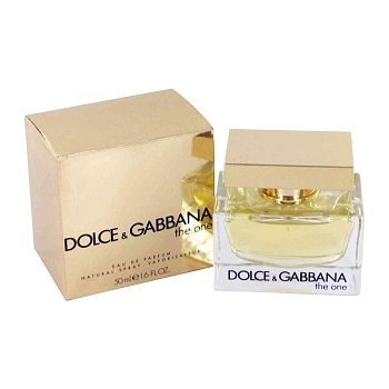Dolce and Gabbana The One for Women