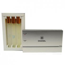 Набор 3 по 15 мл Chanel муж