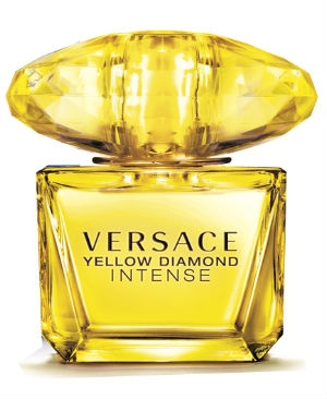 Yellow Diamond Intense Versace.