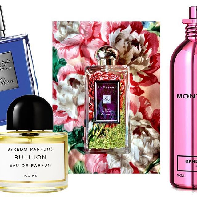селективная парфюмерия ограниченное количество экземпляров