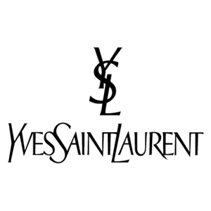 L57673 Yves Saint Laurent Logo 22853