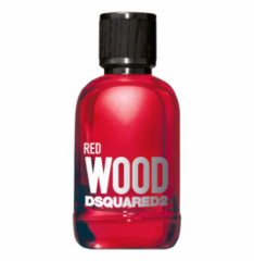 DSQUARED Red Wood