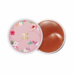 Патчи Jayjun Roselle Tea Eye Gel Patch