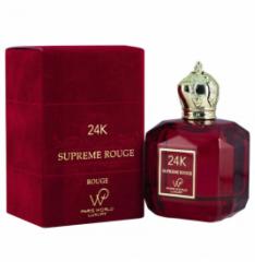 Supreme rouge 24k
