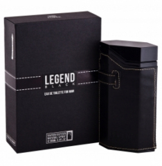 Emper legend black