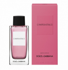 Dolce gabbana imperatrice 3 limited edition