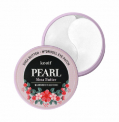 Патчи Petitfee & Koelf Pearl and Shea Butter Hydrogel