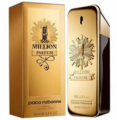 Paco rabanne 1 million parfume EU