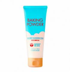 Пенка для умывания Baking powder